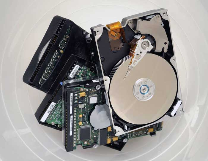 The Transpere Guide to Secure Data Destruction